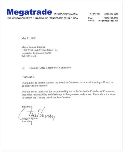 Recommendation letter for us visa application